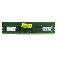 KingSton KVR21N15S8-8 CL15  8GB  2133MHz Single DDR4